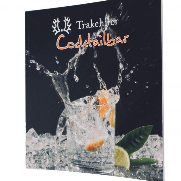 Buch – Trakehner Cocktailbar