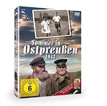 DVD Sommer in Ostpreußen