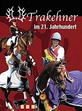 DVD Trakehner im 21. Jahrhundert