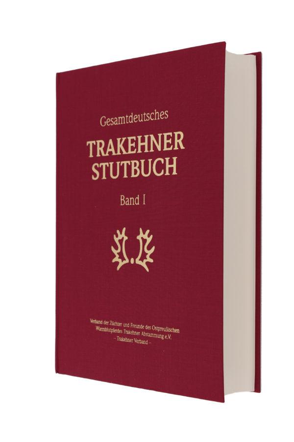 Trakehner Stutbuch Band I