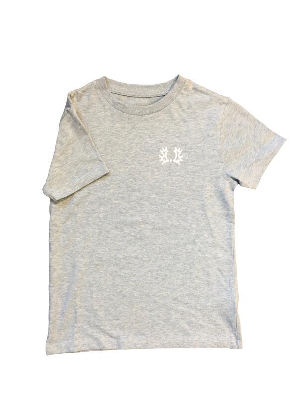 Kinder T-Shirt ice blue VS_groß