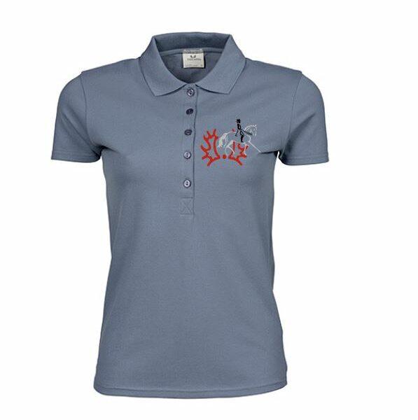 Polos Shirt Dressage