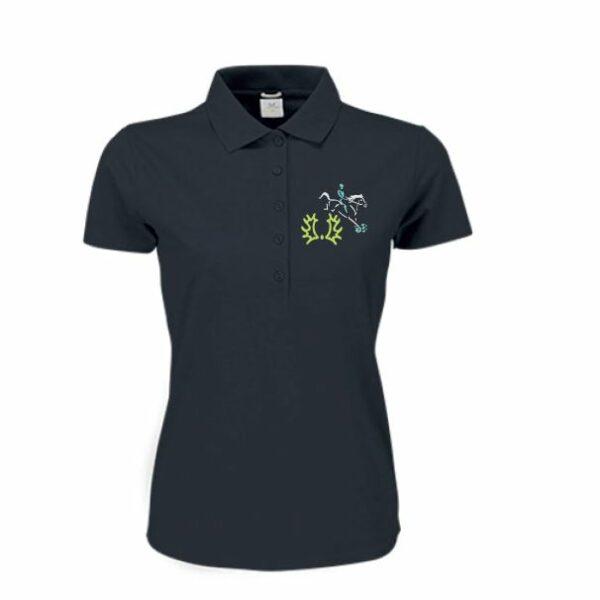 Polos Shirt Eventing