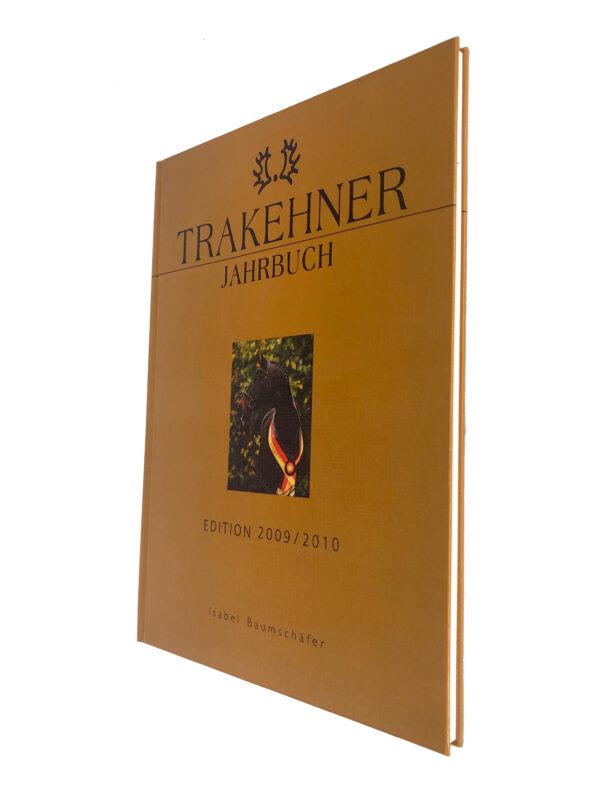 Trakehner Jahrbuch 2009/2010