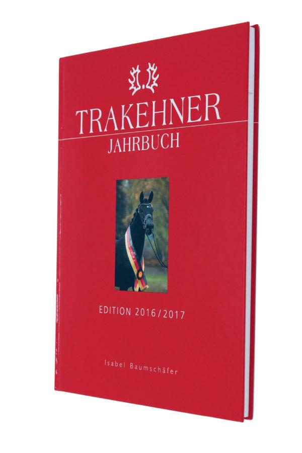 Trakehner Jahrbuch 2016/2017