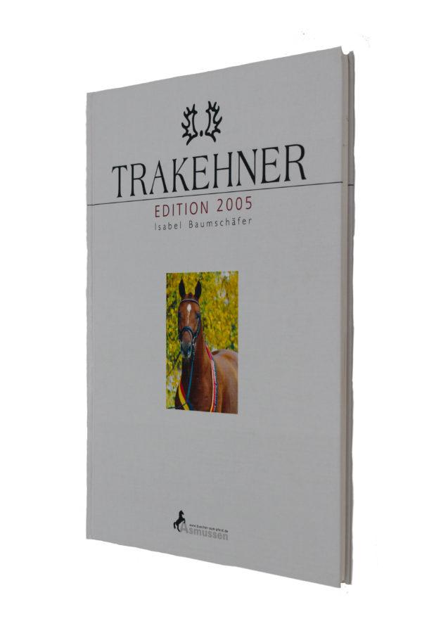 Trakehner Jahrbuch 2005