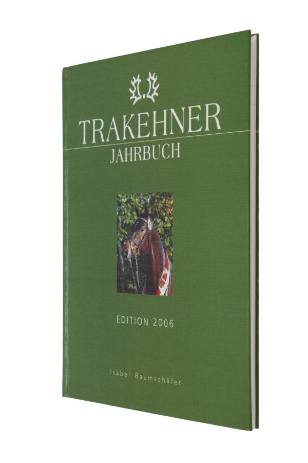Trakehner Jahrbuch 2006