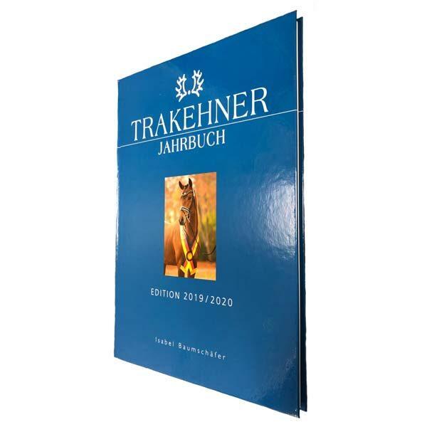 Trakehner Jahrbuch 2019/2020