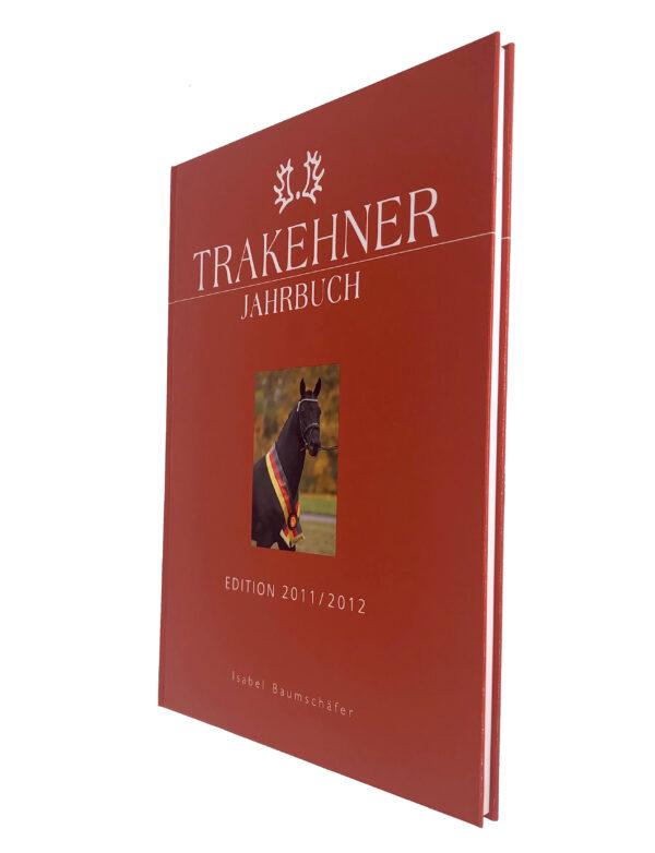 Trakehner Jahrbuch 2011/2012