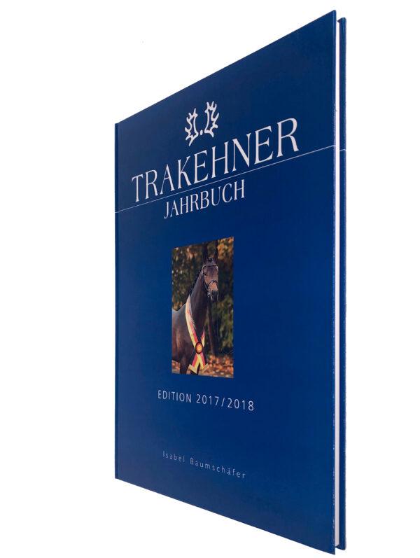 Trakehner Jahrbuch 2017/2018