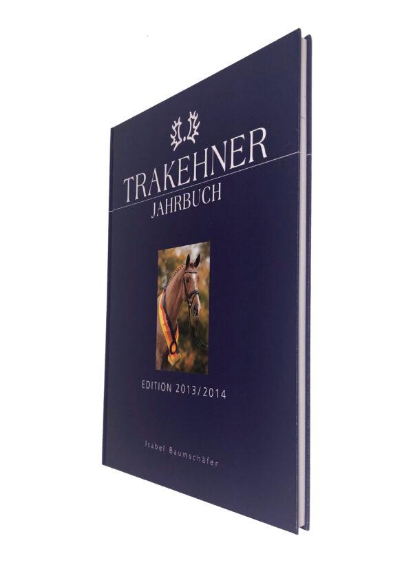 Trakehner Jahrbuch 2013/2014