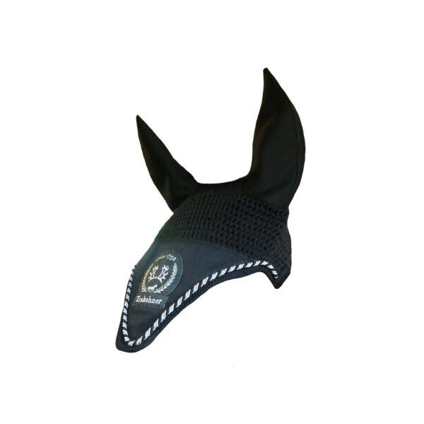 Fliegenohren schwarz