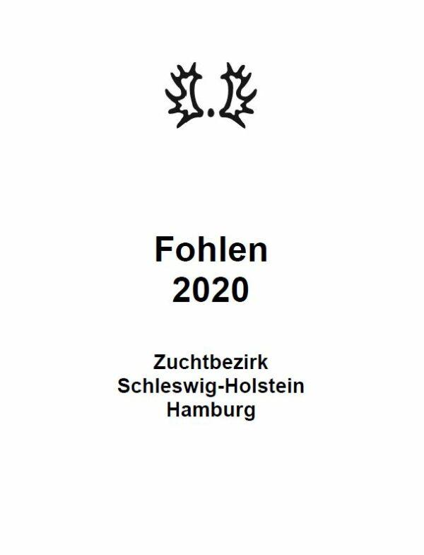 Fohlenkatalog 2020