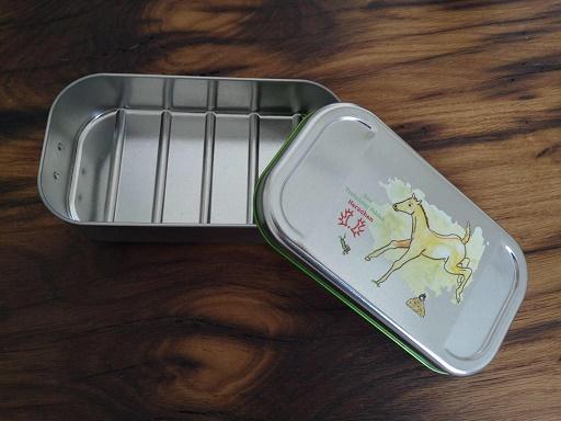 Snackbox Kinder 2